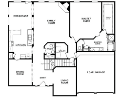 Five Bedroom House Plans One Story Five Bedroom Home Plans Home Classy Floor Plans For 5 Bedroom Homes