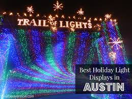 Christmas Lights Austin Tx Holiday Light Displays Christmas Lights Austin Tx