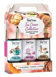 Ships free orders over $39 victor allen® maple syrup flavored coffee pods for single. You Must Try Jordan S Skinny Syrups Sarah Scoop