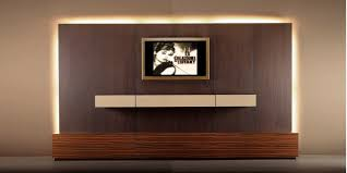 Small Picture Contemporary Tv Wall Unit Wood With Wooden Cabinet Wonderful