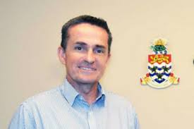 Matthew Forbes joins the Governor's Office team - GOV.UK