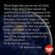 One Of A Kind Quotes Stunning Never Forget That You Are One Of A Kind Never Forget That If There