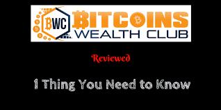 Hasil gambar untuk bitcoin wealth club