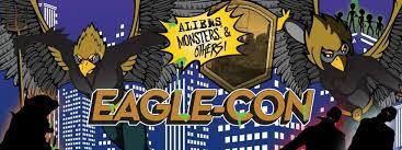 Eagle-Con Schedule | Cal State LA