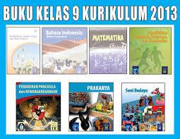 Buku smp january 02, 2019 16:49. Buku Kelas 9 Smp Mts Kurikulum 2013 Semester 1 2