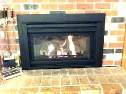 gas fireplace troubleshoot