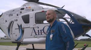 Air Force Paramedic Spotlight On Paramedic Ben White Ems Flight Safety Network