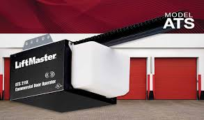 lift master garage door openerCommercial Garage Door Openers  Lancaster Door Service LLC