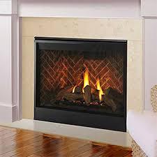 42 meridian platinum intellifire plus direct vent fireplace electronic ignition majestic
