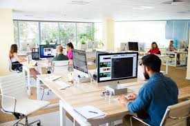 Employee Office Impact Of Office Design And Decor On Employee Productivity Hr In Asia