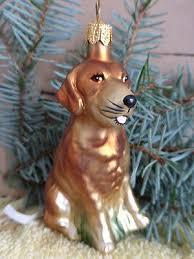 Hanco Christbaumschmuck Weihnachtsschmuck Gold Bär Junge