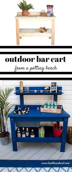 audacious outdoor patio cart ideas bab on wheels carts with fiesta beverage doors serving stainless steel service montego bay storage tea cooler jpg