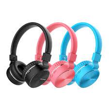 Bluetooth Wireless <b>Headphones</b> Foldable Headphone Wireless ...