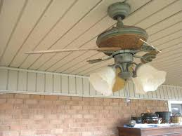 ceiling fans ceiling fan paddles broken blades ceiling fan with broken blades 1 harbor breeze