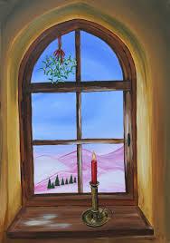 Fenster Malen Fkh