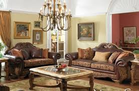 Tuscan Decorating Accessories Delectable 32 Tuscan Living Room Decor Ideas Classic Interior Design