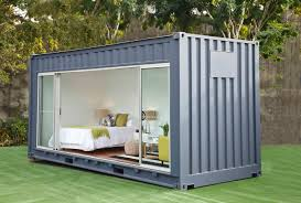 How To Build Storage Container Homes Need Extra Room Rent A Shipping Container For Your Backyard