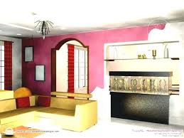 medium size of hall arch designs in simple wooden living room interior design between sitting and