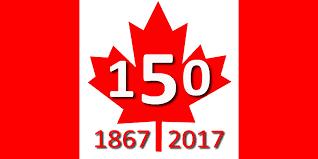 Image result for canadian flag 150
