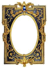 650x909 decorative frame png eagle picture frame golden eagle frame