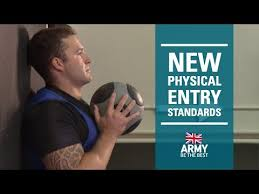 British Army Bmi Chart Fitness British Army Jobs