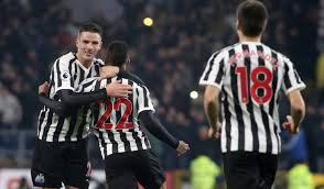 Image result for Burnley 1 Newcastle 2