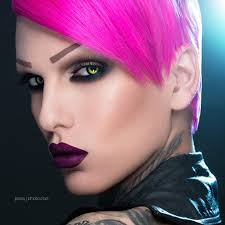 according to wikipedia jeffree star is many things he s a model makeup artist fashion designer a dj and a singer songwriter i ve always known him for