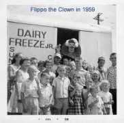 Flippo family name