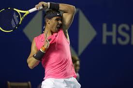 Italian Open 2020: <b>Men's and Women's Singles</b> Draws - Tennis ...