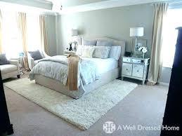 rug under bed. Delighful Under Bedroom Area Rugs Rug Under Bed Best  Ideas To Rug Under Bed R