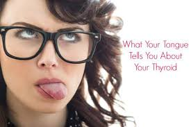 what your tongue tells you about your