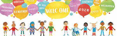 All Are Welcome : Penfold, Alexandra, Kaufman, Suzanne: Amazon.co.uk: Books
