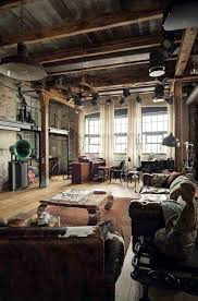 Best 25+ Industrial apartment ideas on Pinterest | Industrial loft apartment,  Loft home and Loft spaces