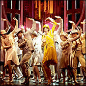 thoroughly modern millie broadway. Plain Millie Thoroughly Modern Millie May Be A Mixed Musical Bag But Sutton Foster Is  Broadwayu0027s Newest Star Misguided Elephant Man Revival Nonetheless Confirms  Intended Broadway U