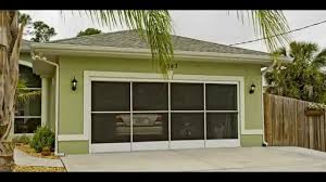 furniture pretty garage door screen cost 22 entry screens sliding enclosures