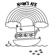 Its very important skill for kids. Top 10 Noah And The Ark Coloring Pages Your Toddler Will Love To Color