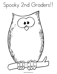 Small Picture Printable Coloring Pages For Second Graders Coloring Coloring Pages