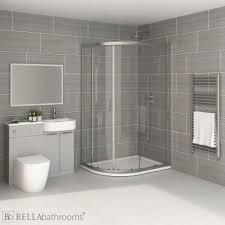 how to make a bathroom look bigger