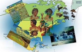<b>GK</b> Questions and Answers on the Geography of North America