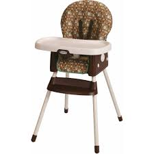 others graco high chair replacement cover  eddie bauer high
