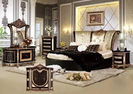 chrome bedroom furniture. Vintage Ethan Allen Bedroom Furniture Curved Brown High Gloss Finish Wooden Dressing Table Polished Chrome Steel N