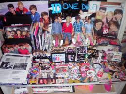 One Direction Bedroom Decor One Direction Room Decor