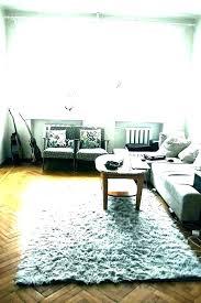 fur rug target faux white black sheepskin pink
