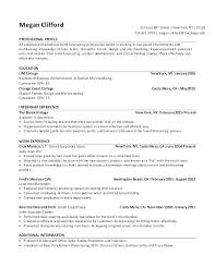 Resume Objective For Career Change Amazing Professional Resume Objective Examples Career Change Resume