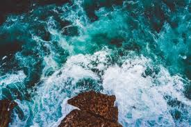 ocean aesthetic pc wallpapers top