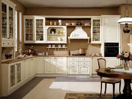 Best Wall Paint Colors For Kitchen With White Cabinets Colors For