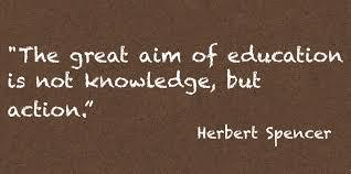 herbert spencer s essay the purpose of education  herbert spencer s essay the purpose of education esgam