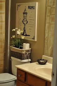 Painting A Porcelain Sink Comely Small Apartment Bathroom Ideas With White Toilets Combined