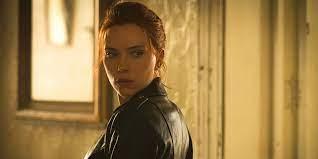 Scarlett Johansson Lawsuit
