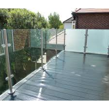 glass decking panels.  Glass Toughened Glass  Frosted With Decking Panels